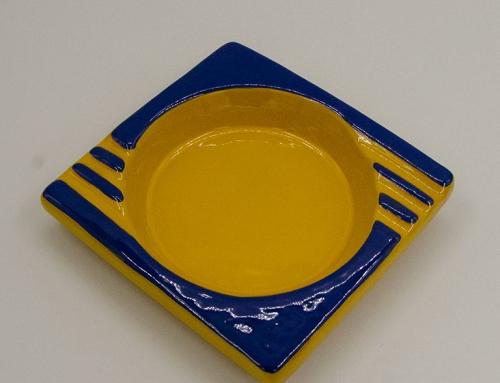 Posacenere ceramiche Rometti