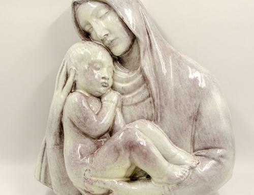 Ceramica di Riccardo Piter